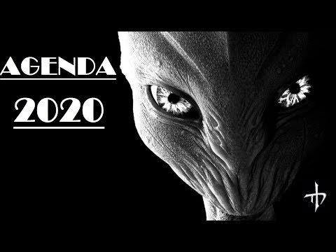 Alien Agenda 2020