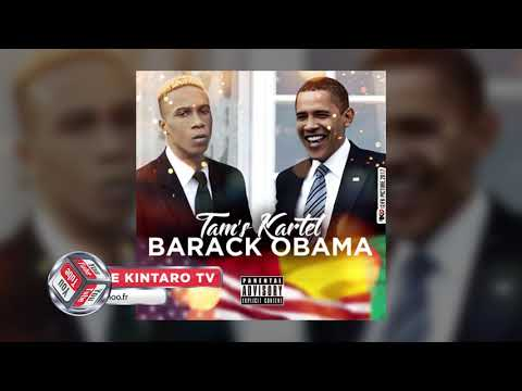 Tamsir - Barack Obama 2017