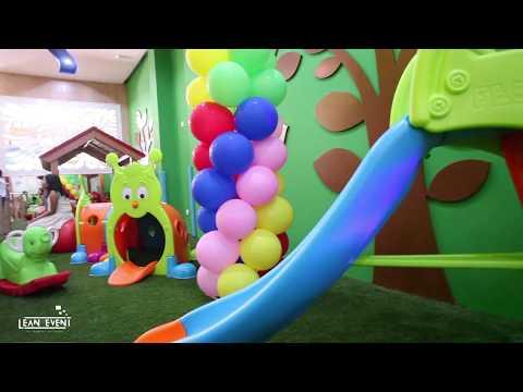 Ouverture Crèche Maternelle OUM'S GARDERIE Tanger