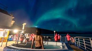 Путешествие из Исландии в Гренландию. Красный остров и заполярная тюрьма