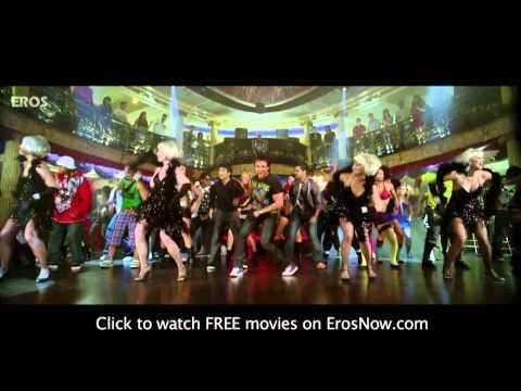 Twist - Remix (Love Aj Kal )HD Official Video By Ashu