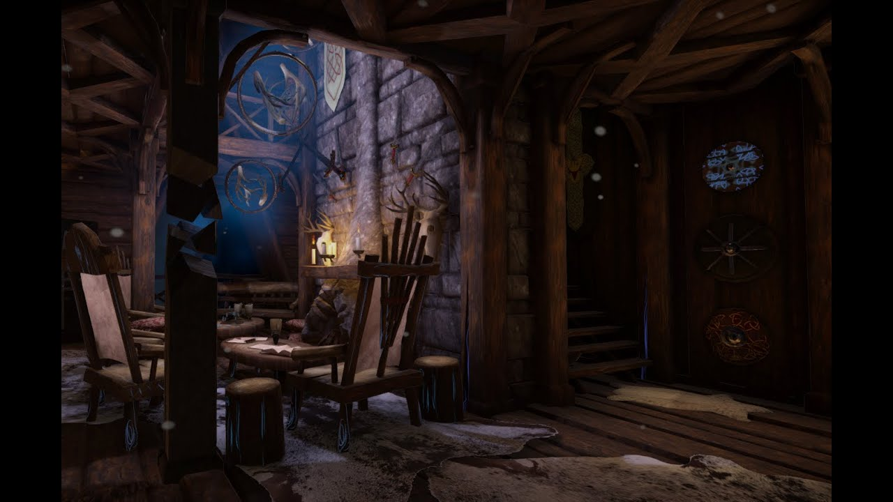 Artstation Durmstrang Wizarding School Students Common Room Laetitia Cheruau In the harry potter universe, there are 11 existing wizarding schools, located around the world. durmstrang wizarding school