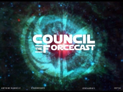 The Council Forcecast: Episode 5 - TCW Retcons/Retrospective