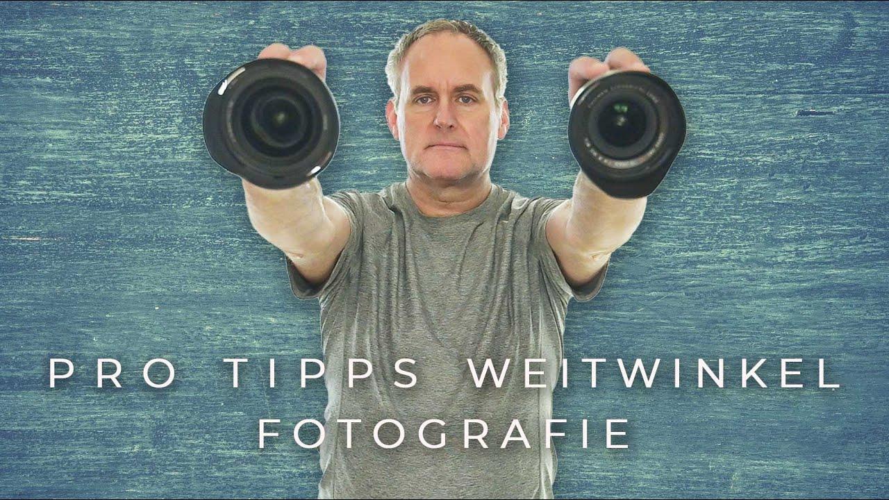 Download 5 Profi Tipps für die WEITWINKEL Fotografie