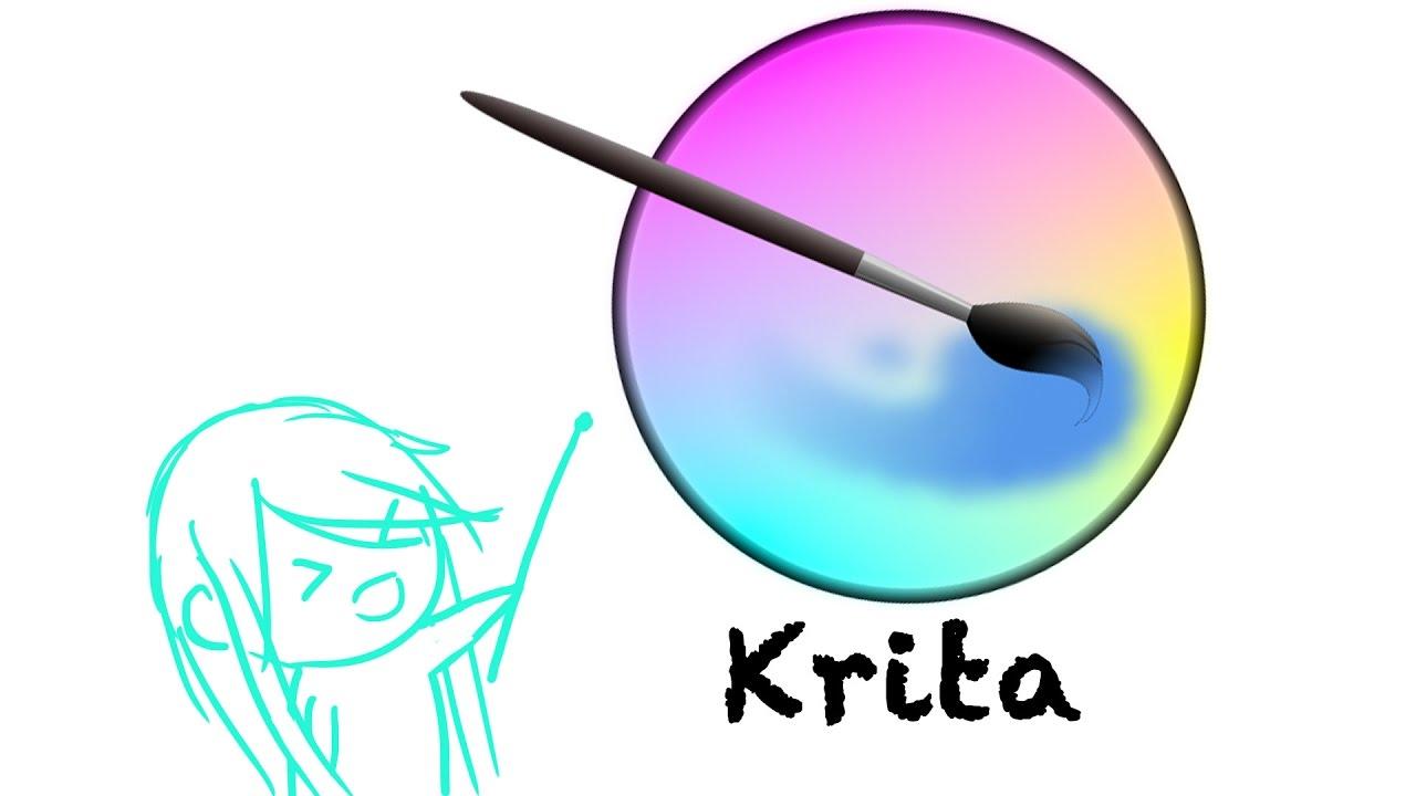 Krita Download
