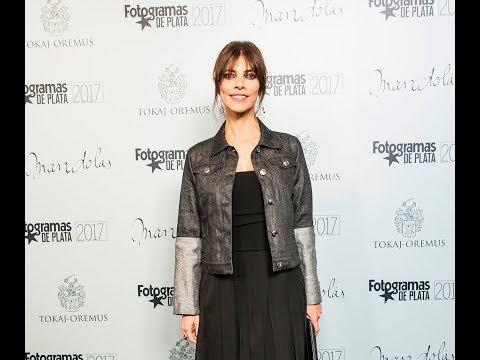 Maribel Verdú,  incondicional de Guillermo del Toro  FOTOGRAMAS