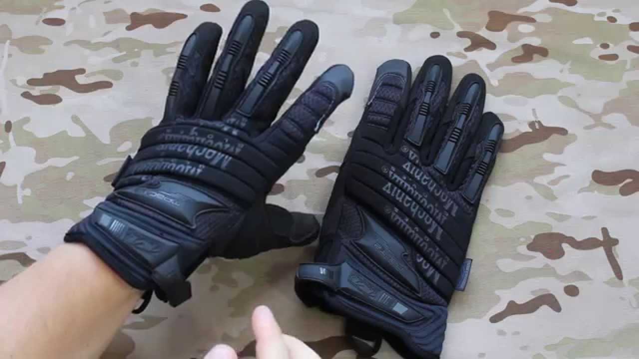 Leather work gloves m pact 2 - Rukavice M Pact 2 Od Mechanix Wear Sk