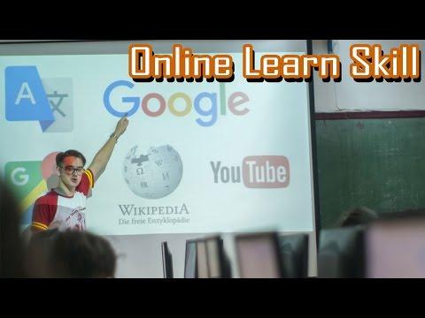 IT ໃກ້ຕົວກວ່າທີ່ຄິດ (IT ใก้ตัวกว่าที่คิด) Online learning skill