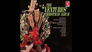 The Ventures Christmas Album [Full Album] 1965