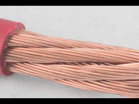 Automotive Wire & Battery Cable Basics - Brought to you by Allied ...