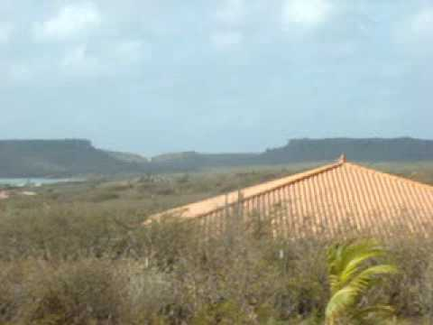 10000m2 Land in Curacao Dutch Caribbean Sea view Online Video tel+599)6948907