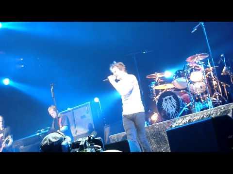 Die Toten Hosen - Europa live in Köln am 17.11.2012