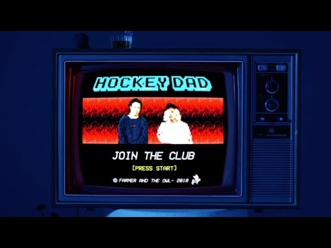 Hockey Dad - Join The Club (Official Video)