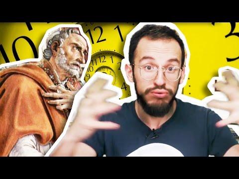 Le Temps de Saint-Augustin - Le Coup de Phil' #26