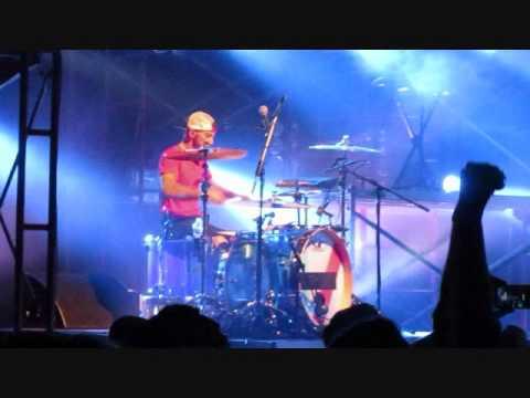 Twenty One Pilots: Johnny Boy Live @ The LC Pavilion 10-19-12