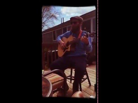 Singer songwriter Dylan Brown