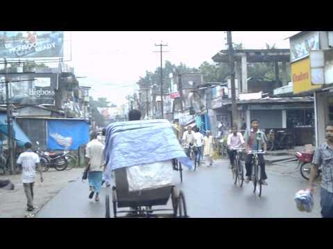 Netaji road, Falakata 1