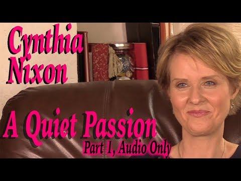 DP/30: A Quiet Passion, Cynthia Nixon, Pt 1 (Audio Only)