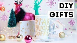 DIY Christmas Gifts | Inexpensive Budget Gift Ideas for Christmas 2016