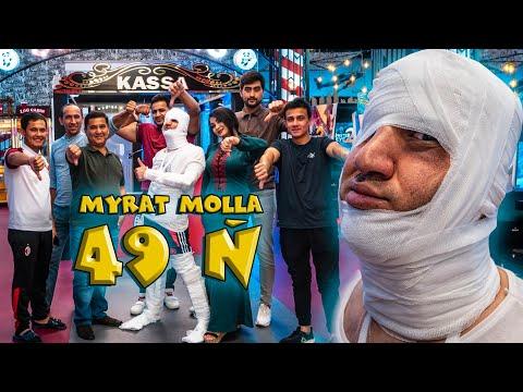 MYRAT MOLLA - 49 Ñ (TURKMEN PRIKOL 2021 )