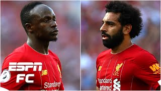 Would Steve Nicol rather have Sadio Mane or Mohamed Salah? | Extra Time