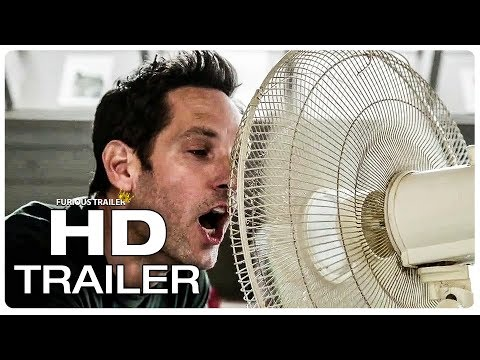 ANT MAN AND THE WASP Ant Man During Infinity War Trailer (NEW 2018) Ant Man 2 Superhero Movie HD