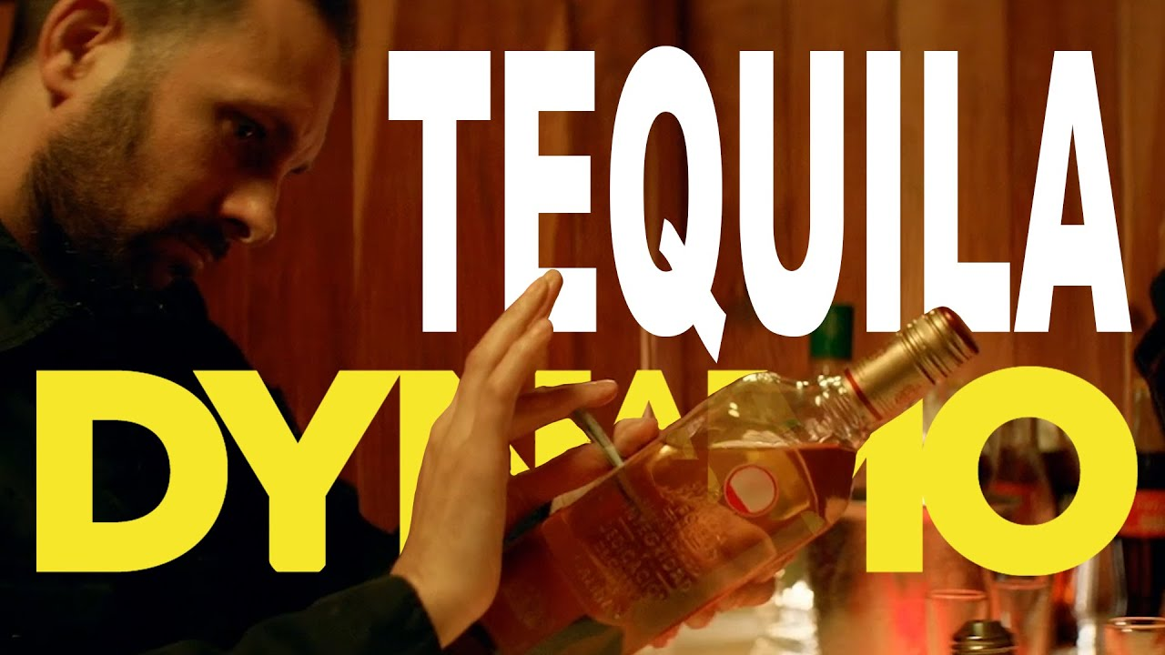 Dynamo does insane magic with Tequila bottle in Mexico