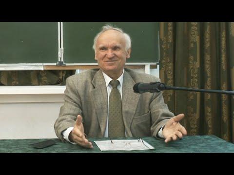 А.И.Осипов. Пути духовной