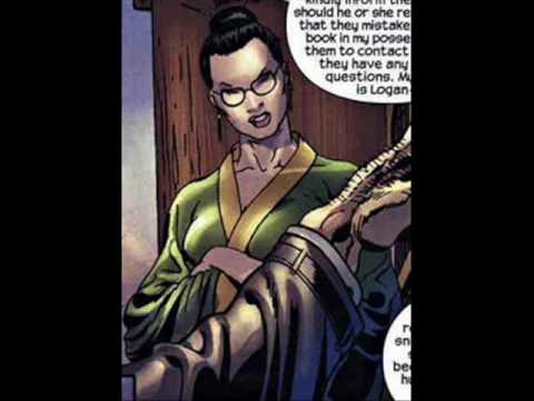 The portrayal of librarians in comic books
