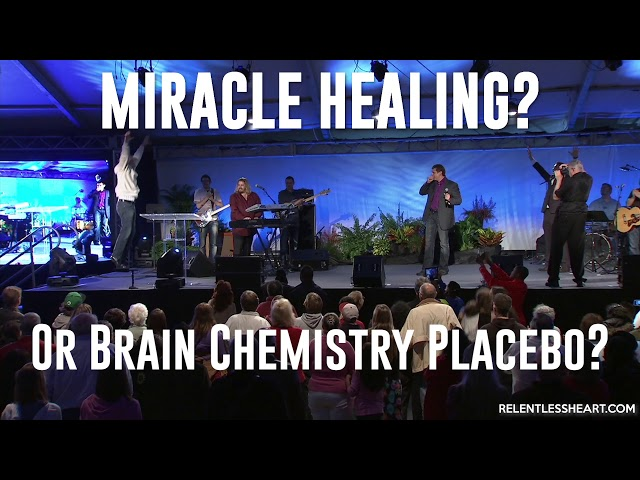 MIRACLE HEALING or Psychological Placebo?