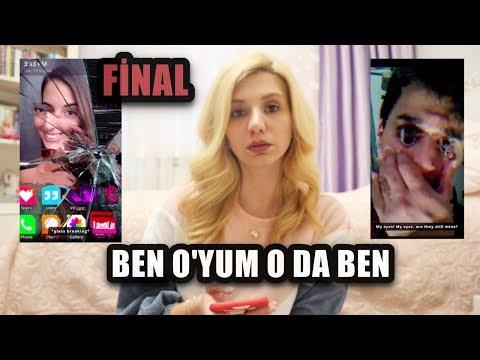 KAYIP BİR KIZIN TELEFONUNU BULDUM! | FİNAL