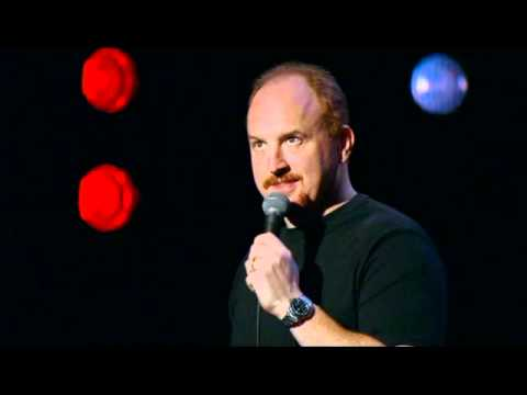 Louis CK – Incurable Shitty Ankle