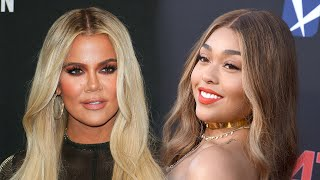 Khloe Kardashian Has a Message for Jordyn Woods