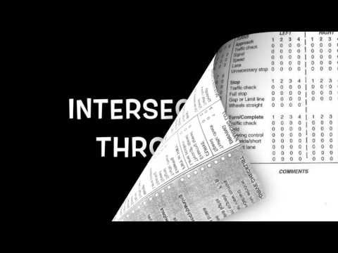 Understanding the DMV score sheet