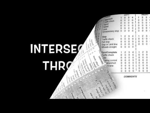 Understanding the DMV score sheet - YouTube