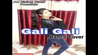 #GaliGaliDance video:KGF|mouniRoy|Neha Kakkar|dance choreography by Akanksha Pathak