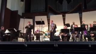 UF Jazz Band 1