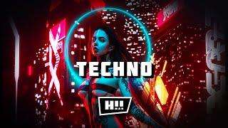 🔥 Charlotte de Witte - ANNA - Lander B - Techno Mix April 2021 (deur Soa Dreams - #HumanMusic)