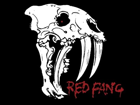 Red Fang - Prehistoric Dog (Lyrics)