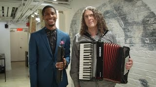 Weird Al Faces Off With Jon Batiste
