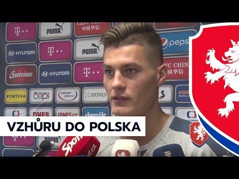 Polská mise začíná