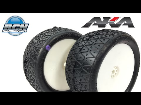AKA ChainLink/CrossLink 1/10th Buggy Tire Compare