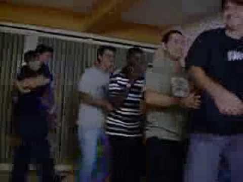 backstreet boys - versão Cagb