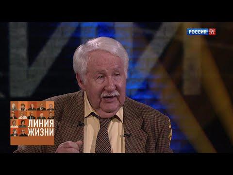 Андрей Хржановский. Линия жизни / Телеканал Культура