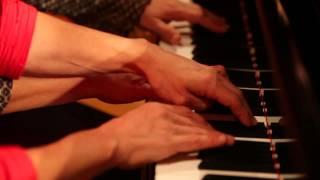 Samuel Barber - Hesitation Tango