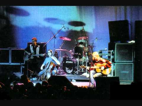Nirvana - Where Did You Sleep Last Night - Live 07/23/93 - Roseland Ballroom, New York, NY