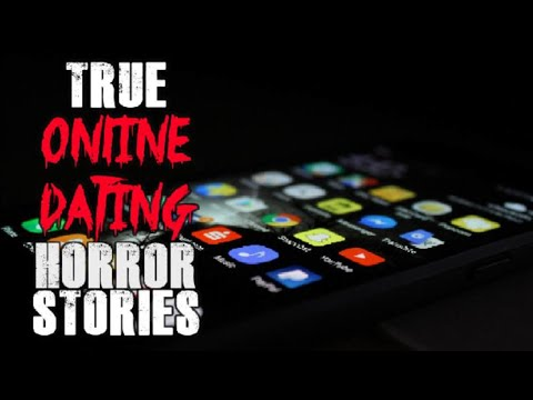 8 TRUE Online Dating HORROR Stories | OkCupid, Tinder And Grindr Stories | Vol 2