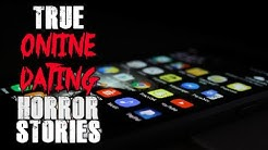 8 TRUE Online Dating HORROR Stories | OkCupid, Tinder and Grindr Stories