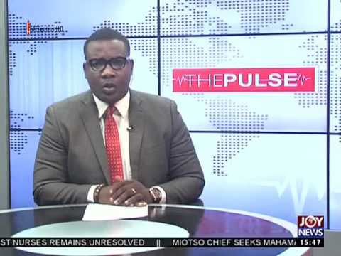Nudity In Movies - The Pulse on Joy News (24-10-16)