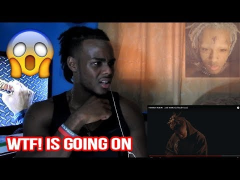 XXXTentacion - Look At Me (Official Music Video ) REACTION